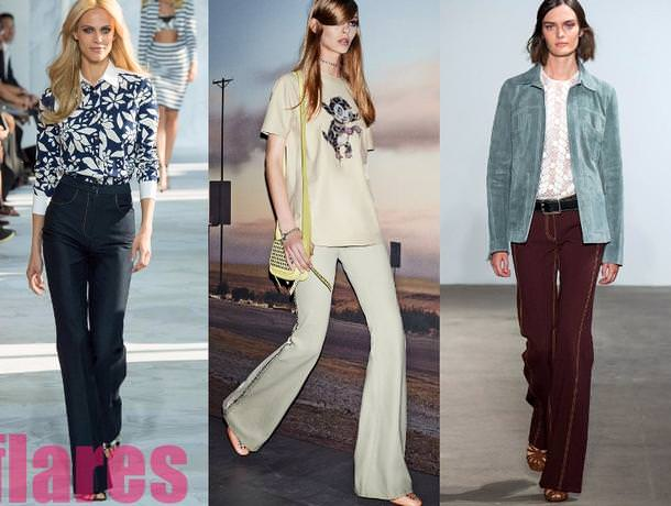 embedded_flare_pants_Best_Spring_2015_Trends_from_New_York_Fashion_Week